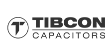 Tibcon Capacitors Logo